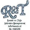 Ronnie & Thijs Artiesten Management