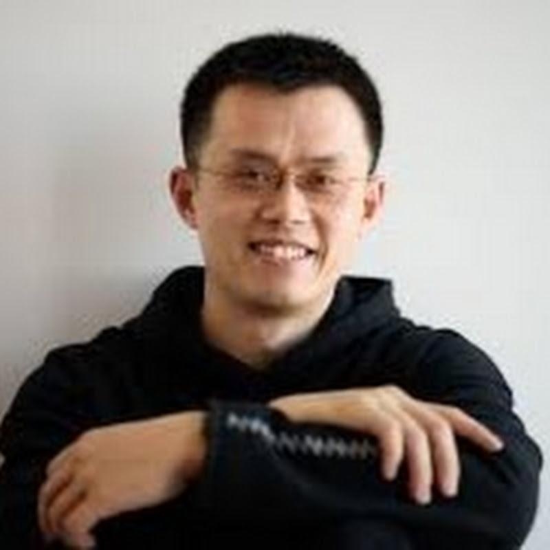Changpeng Zhao - [CEO Binance] Livestream