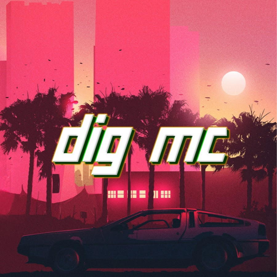 DIG MC - YouTube