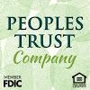 Peoples Trust Company