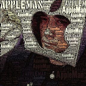 Appleman YouTuber
