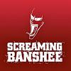 Screaming Banshee