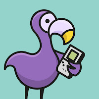 Retro Dodo