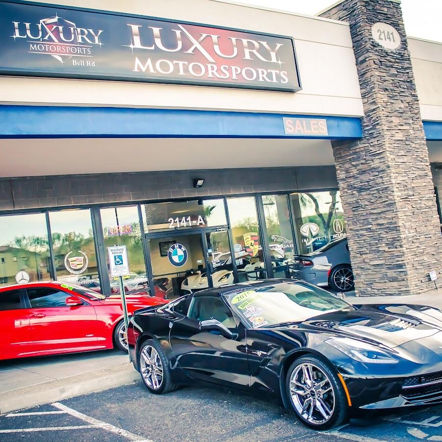 Channel Luxury Motorsports