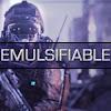 Emulsifiable