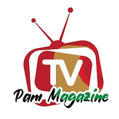 TV PAM MAGAZINE