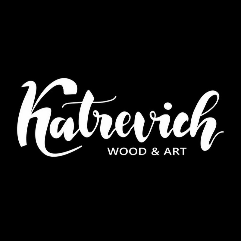 Katrevich WOOD & ART