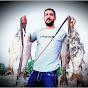صيد سمك بالغله مع حمدى العربي