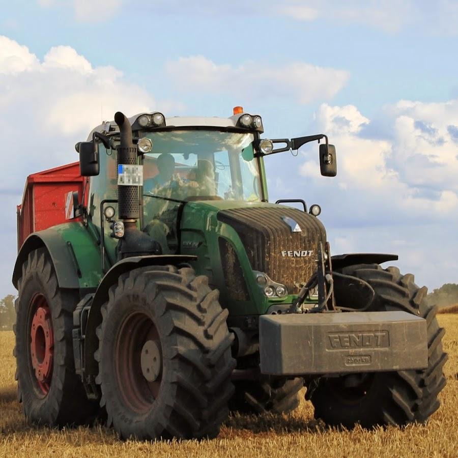 Landwirtschaft Mv