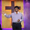 Pastor Moses Dirisena
