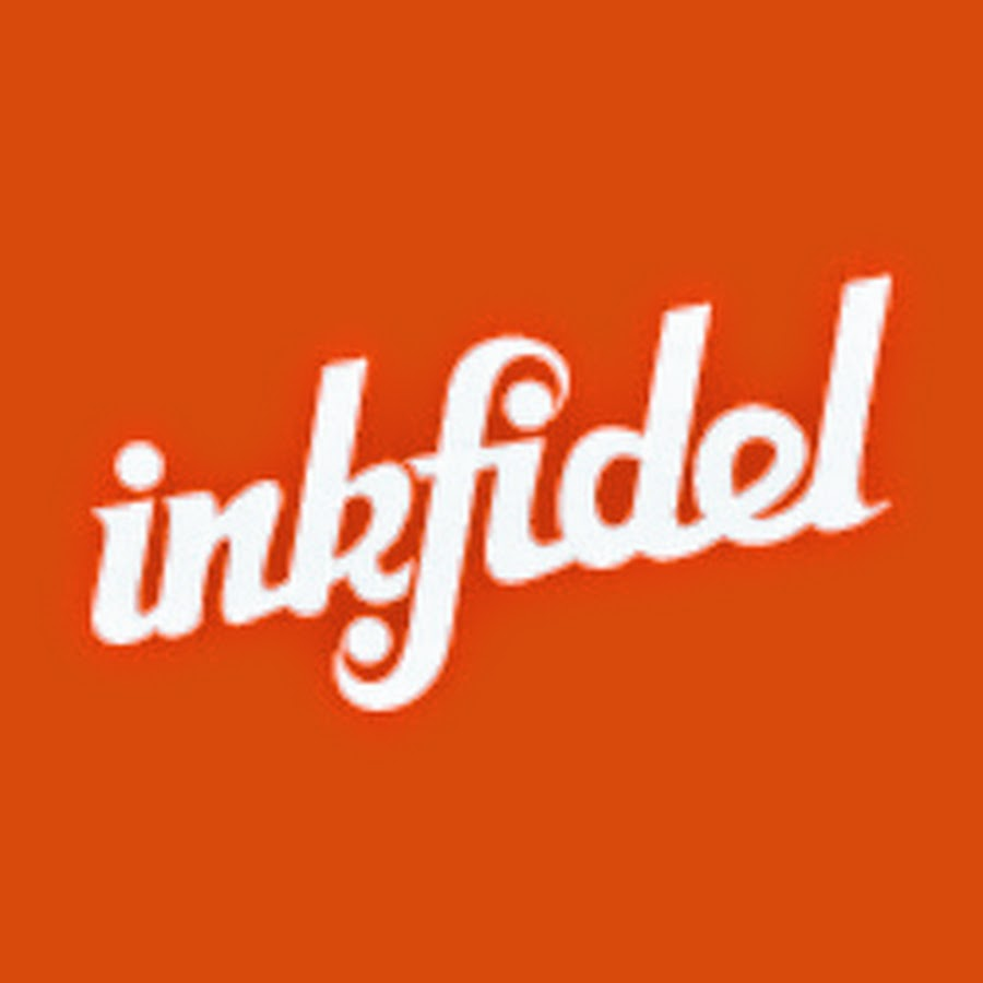 Inkfidel - YouTube