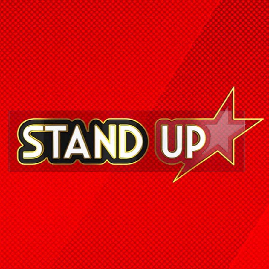 c93fb76f5 StandUp AlAoula TV - YouTube