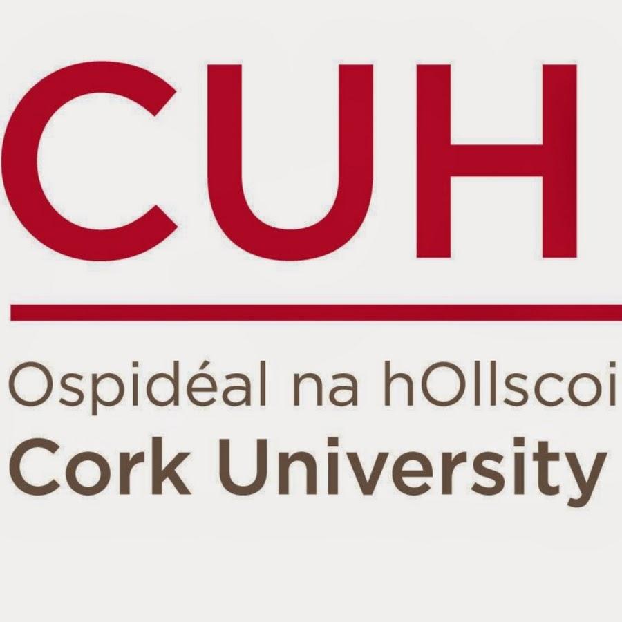 Cork University Hospital - YouTube