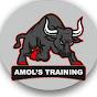 Amol's Training