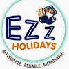 Ezz Holidays : Tour Packages in India. 2019 Service Excellence Award