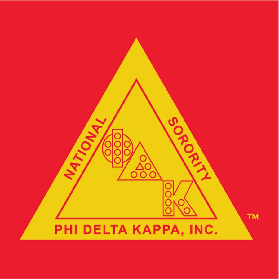 Image result for phi delta kappa""