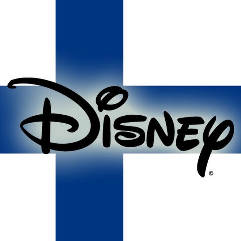Disney Suomi