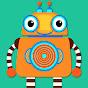 Robot Lucu