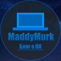 Maddy MURK