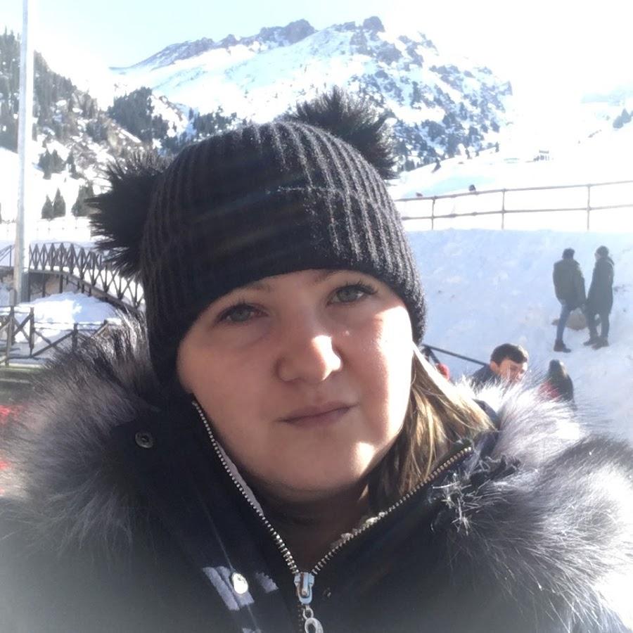 Олеся Зотова