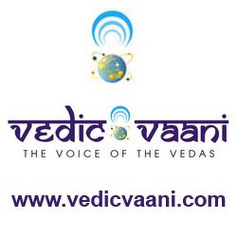 Vedic Vaani - YouTube