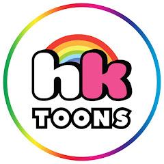 Hooplakidz Toons - Cartoons For Children Net Worth