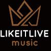 Like it Live Music