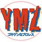 YMZ ゴキゲンなプロレス