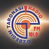 O'zbegim taronasi FM 101