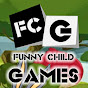 Funny Child Games