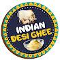 Indian Desi Ghee