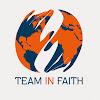 Team in Faith