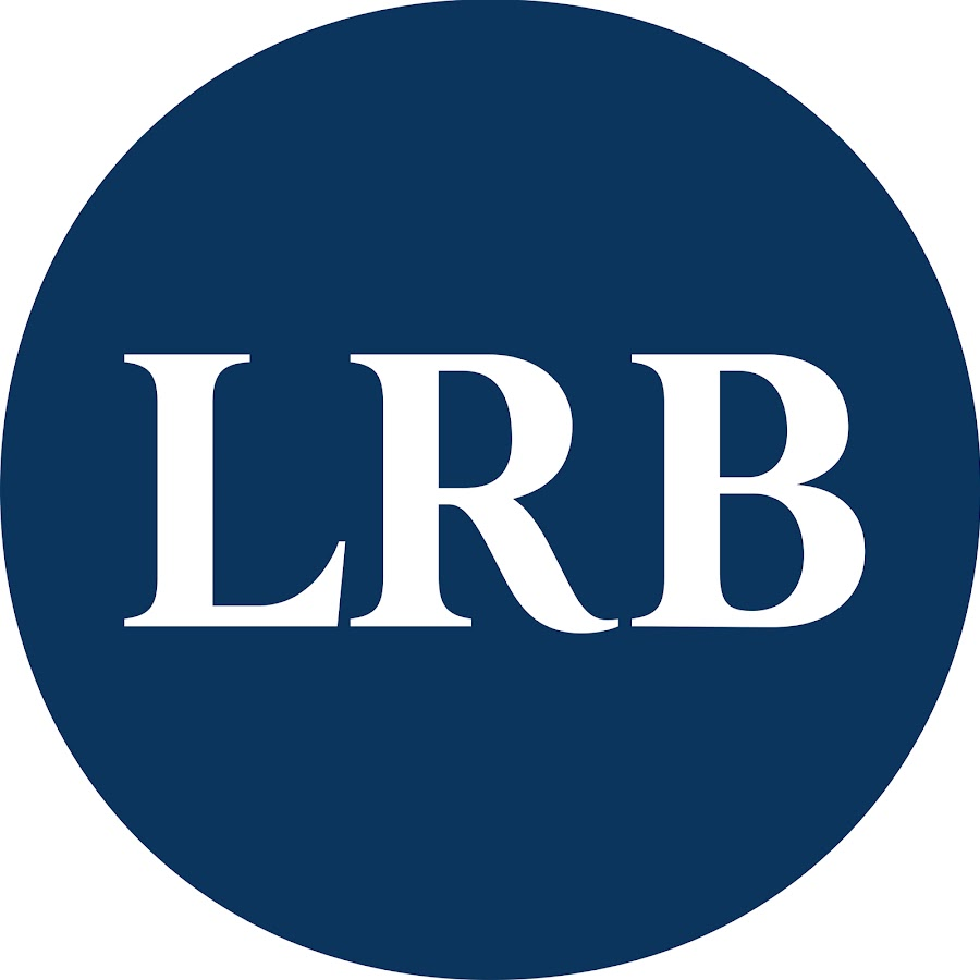 London Review of Books (LRB) - YouTube