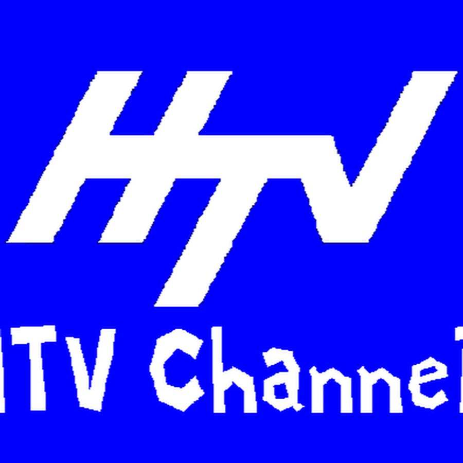 HTV ITV Channel the BonziWorld Thingy - YouTube