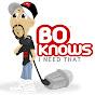 BO KNOWS