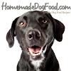 HomemadeDogFood.com