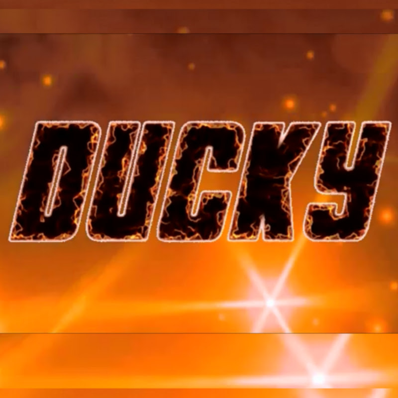 Ducky ~ ACDE HD Gaming