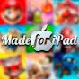 MadeforiPad Все для
