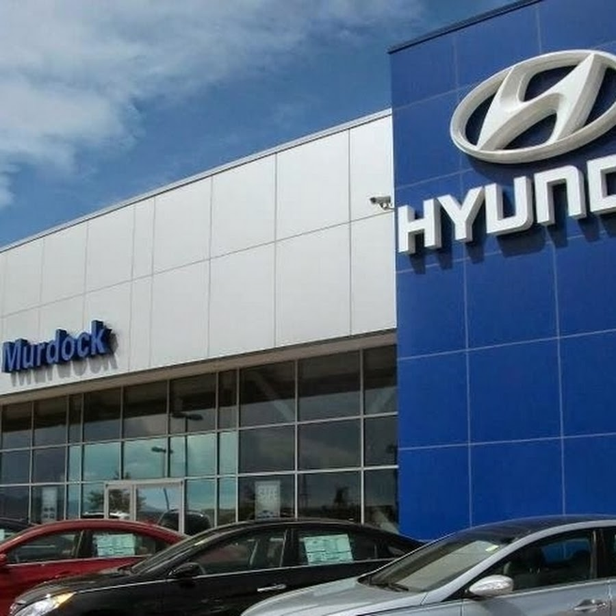 Murdock Hyundai Lindon >> Murdock Hyundai Lindon Youtube