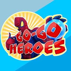 Cколько зарабатывают Go-Go-Heroes!