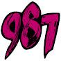 987FM