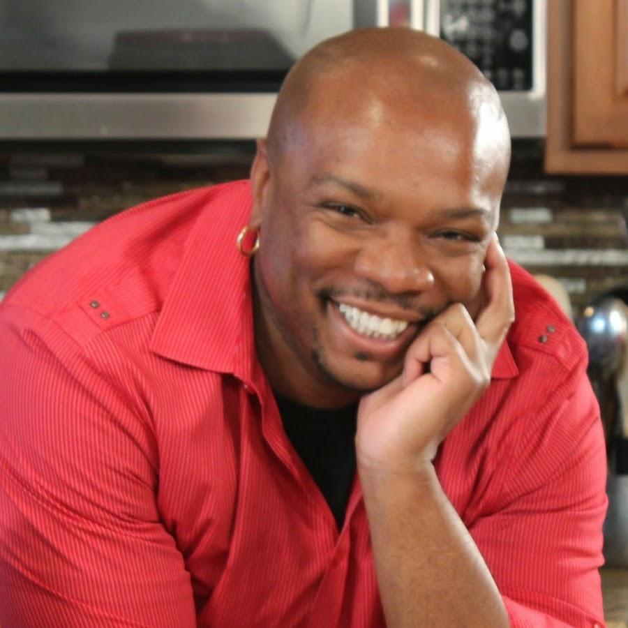 Chef Aaron McCargo Jr