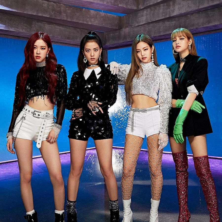 QUIZ: Which BLACKPINK member are you? | SBS PopAsia