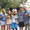 Jones Family Travels Disney