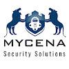 MyCena Password Security