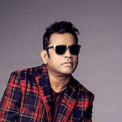 A. R. Rahman YouTube channel avatar