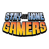Stay-At-Home Gamers