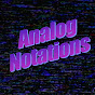 Analog Notations