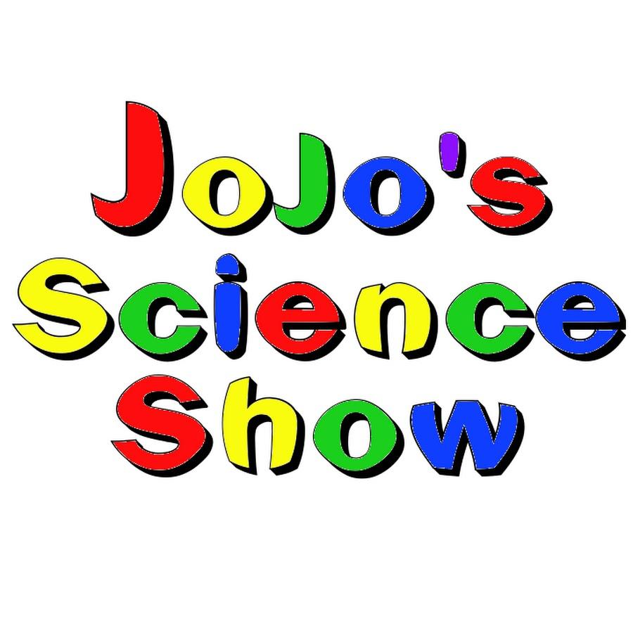 JoJo's Science Show - Kid Science - YouTube