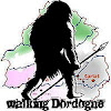 Walking Dordogne